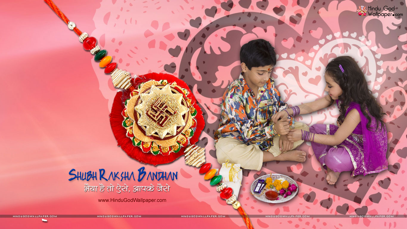 Raksha Bandhan Wallpapers Download