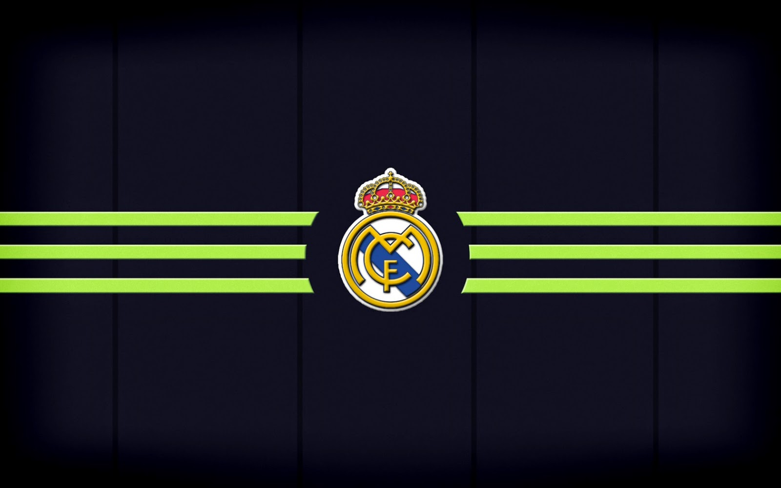 Real Madrid Crest Wallpaper
