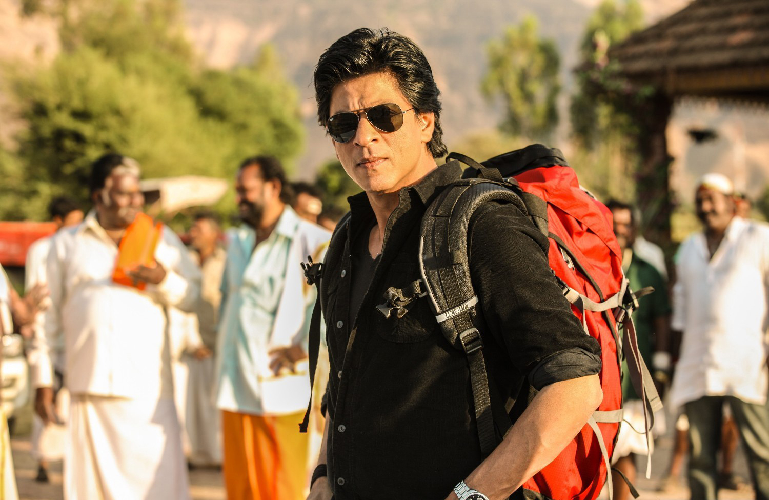 Srk Full HD Wallpaper