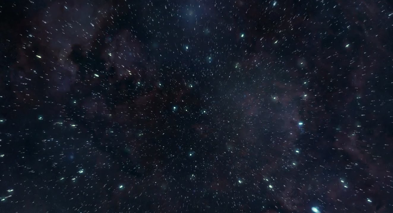 Star Field Wallpaper