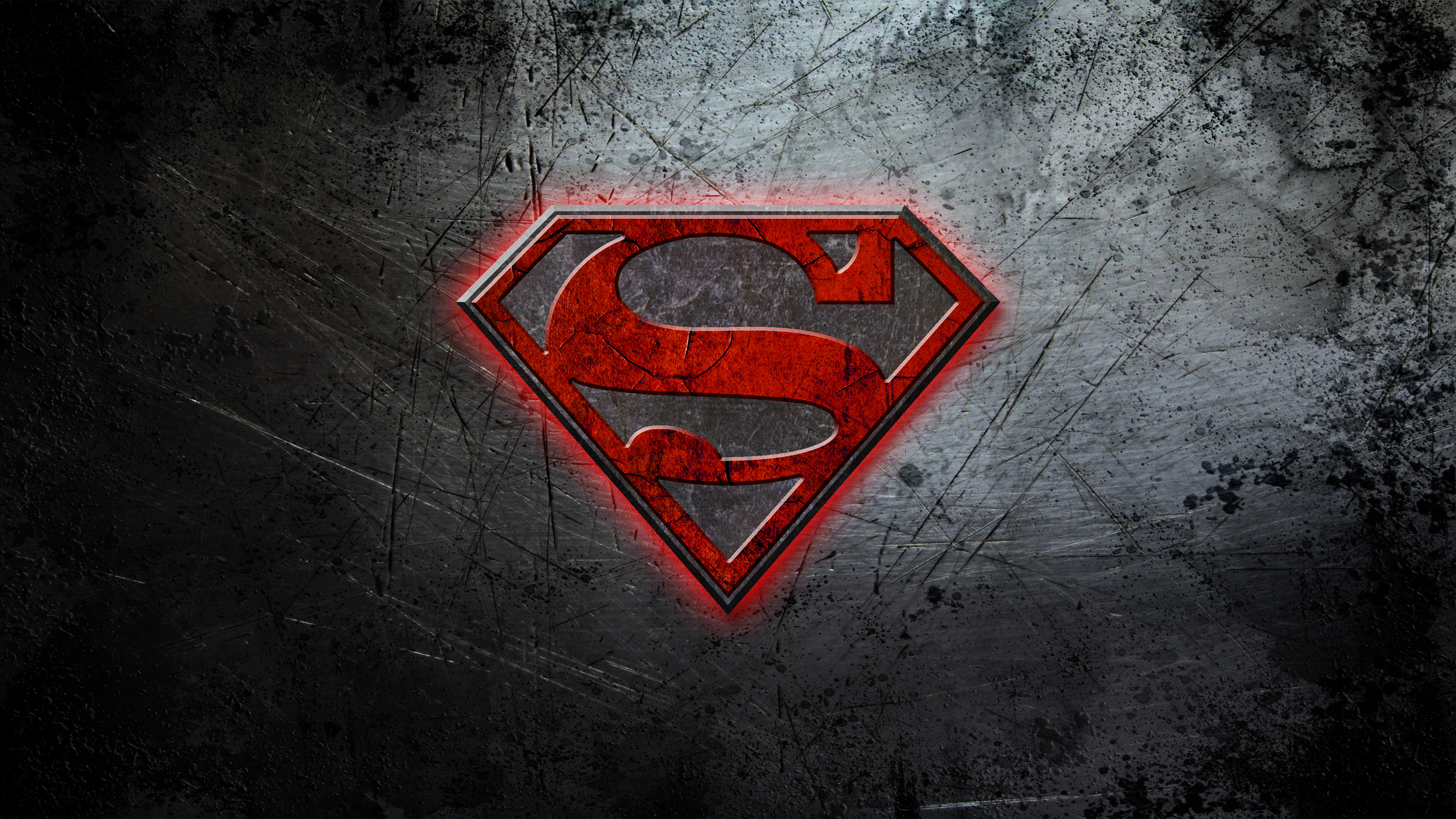 Superman Phone Wallpaper