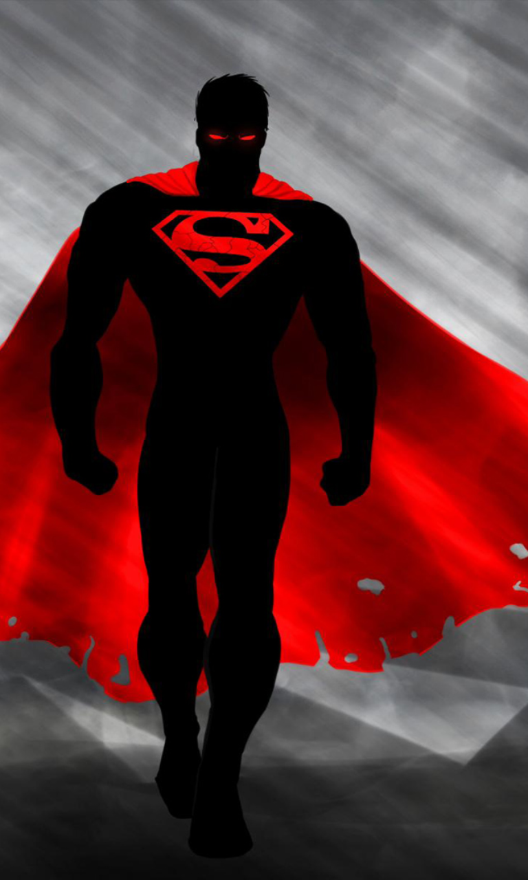 Christmas Funny Cartoons: Download Superman Phone Wallpapers Gallery