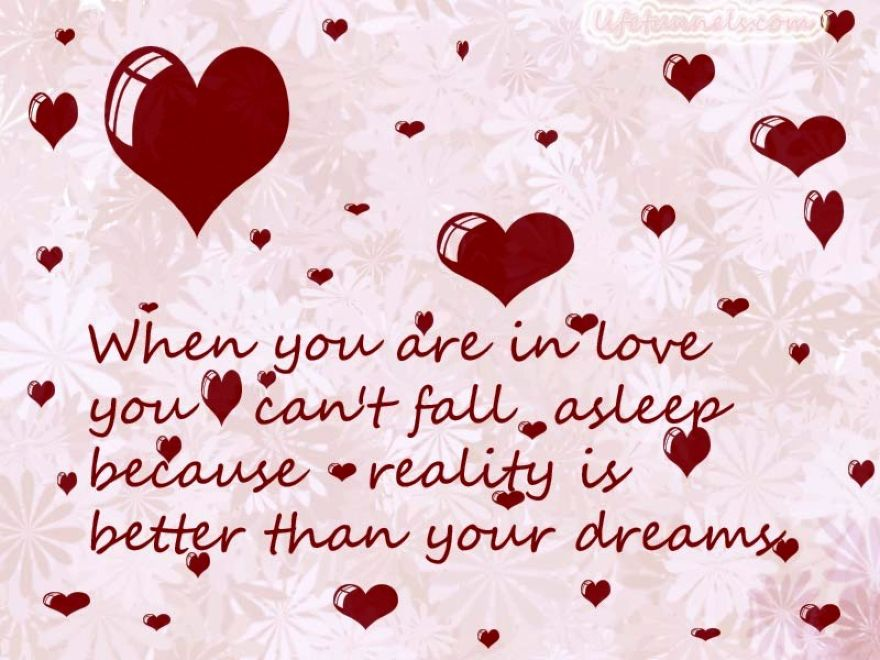 Sweet Quotes Wallpaper