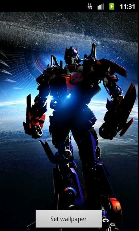 Cars Movie Online >> Download Transformers Live Wallpaper Gallery