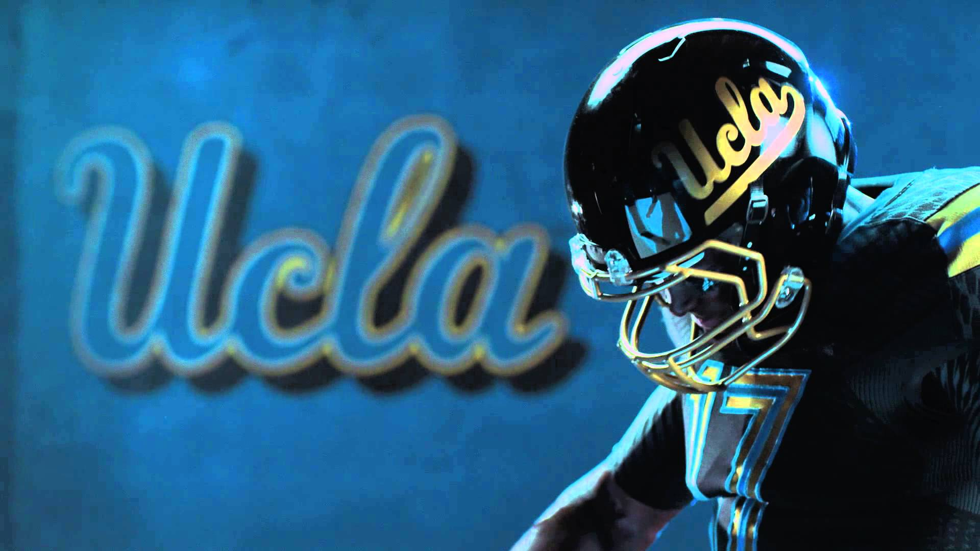 Ucla Football Wallpaper