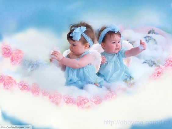 Wallpaper Images Of Babies