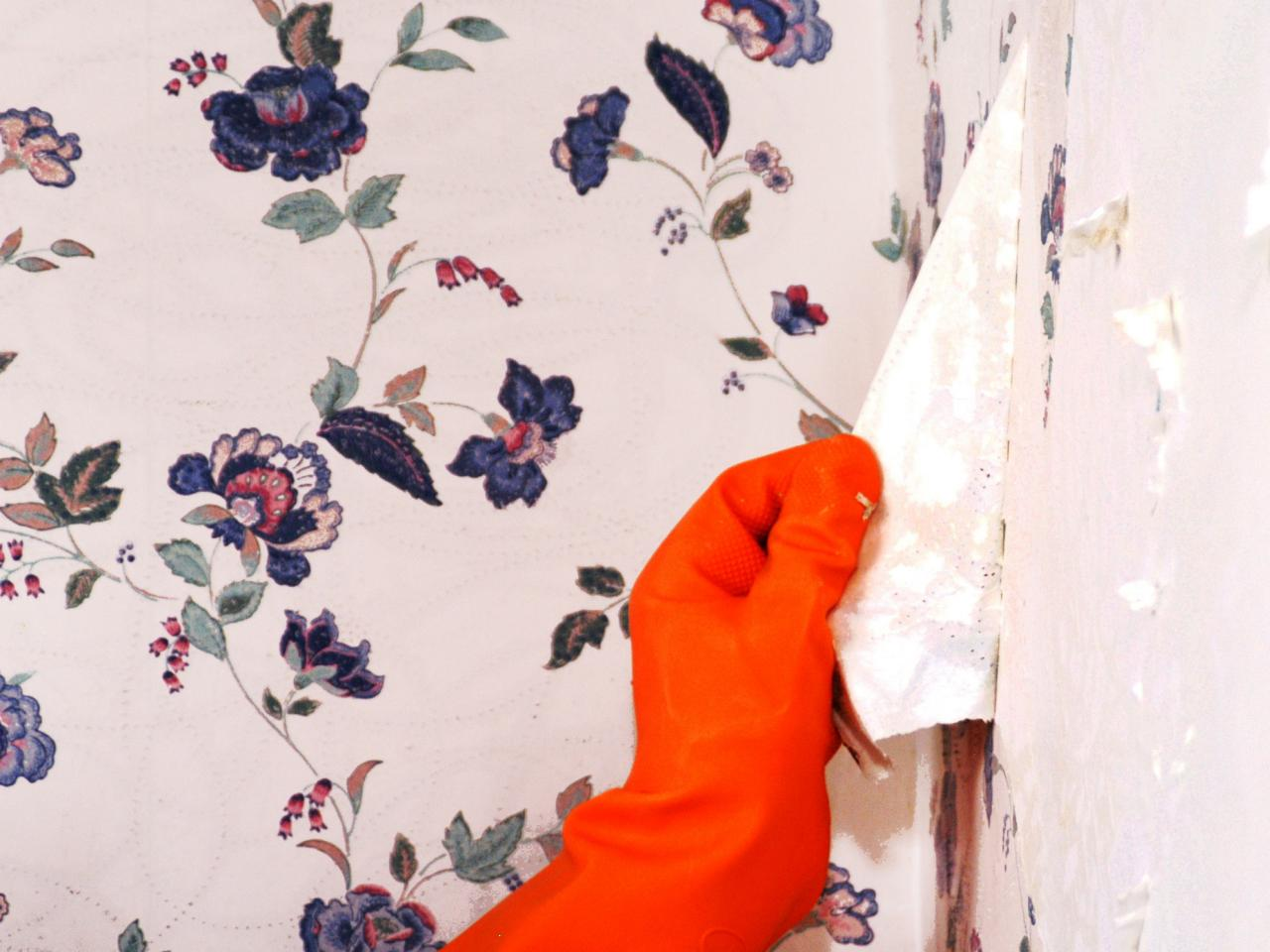 Wallpaper Removal Solvent