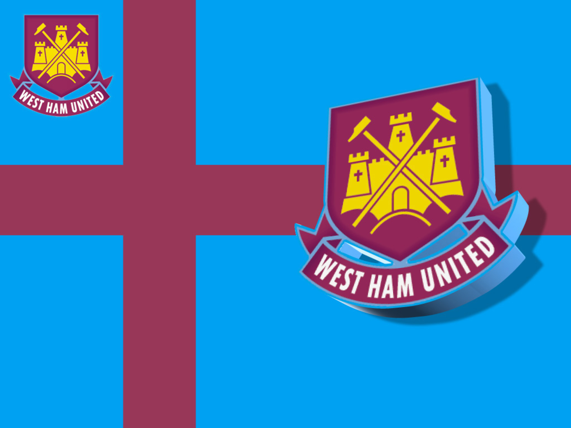 West Ham Wallpapers