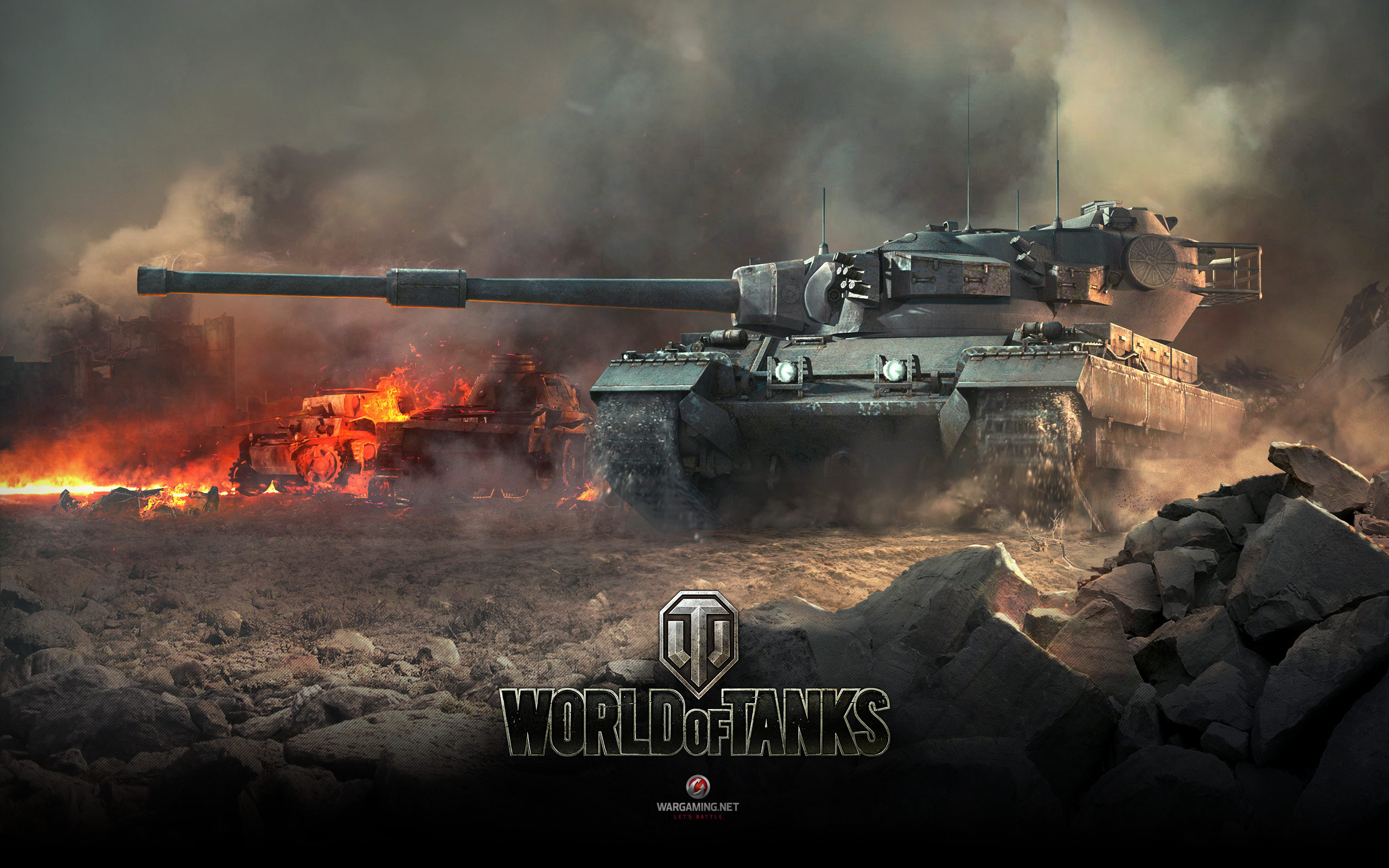 World Of Tank Wallpapers