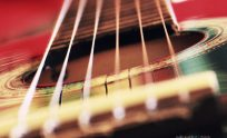 Acoustic Guitar Wallpapers For Mobile