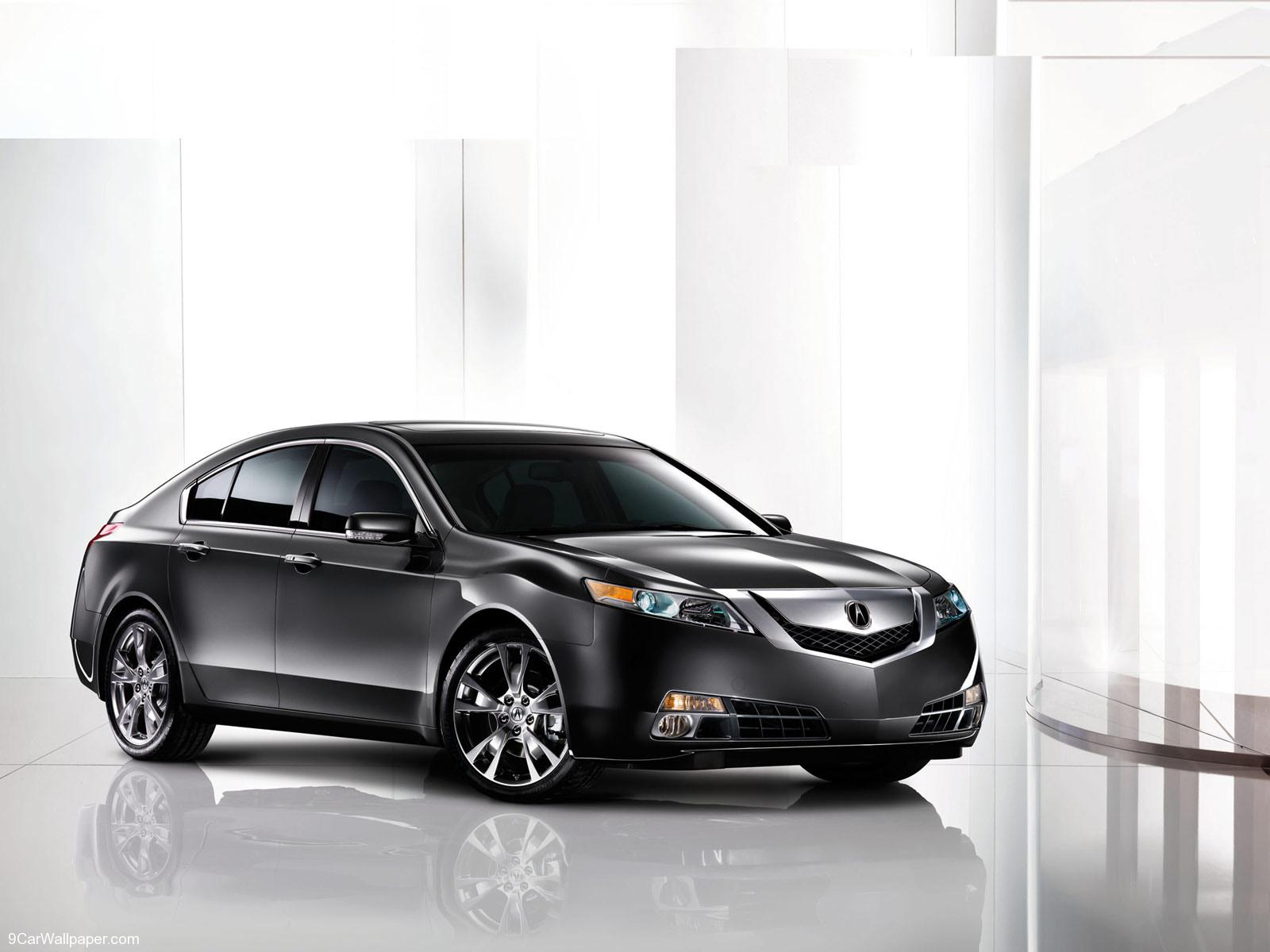 Acura Wallpapers