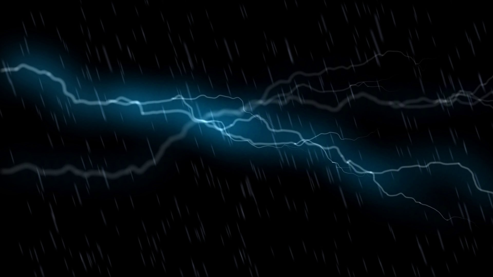 Animated Thunderstorm Wallpapers