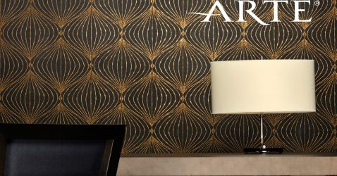 Arte International Wallpapers