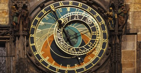Astronomical Clock Wallpapers