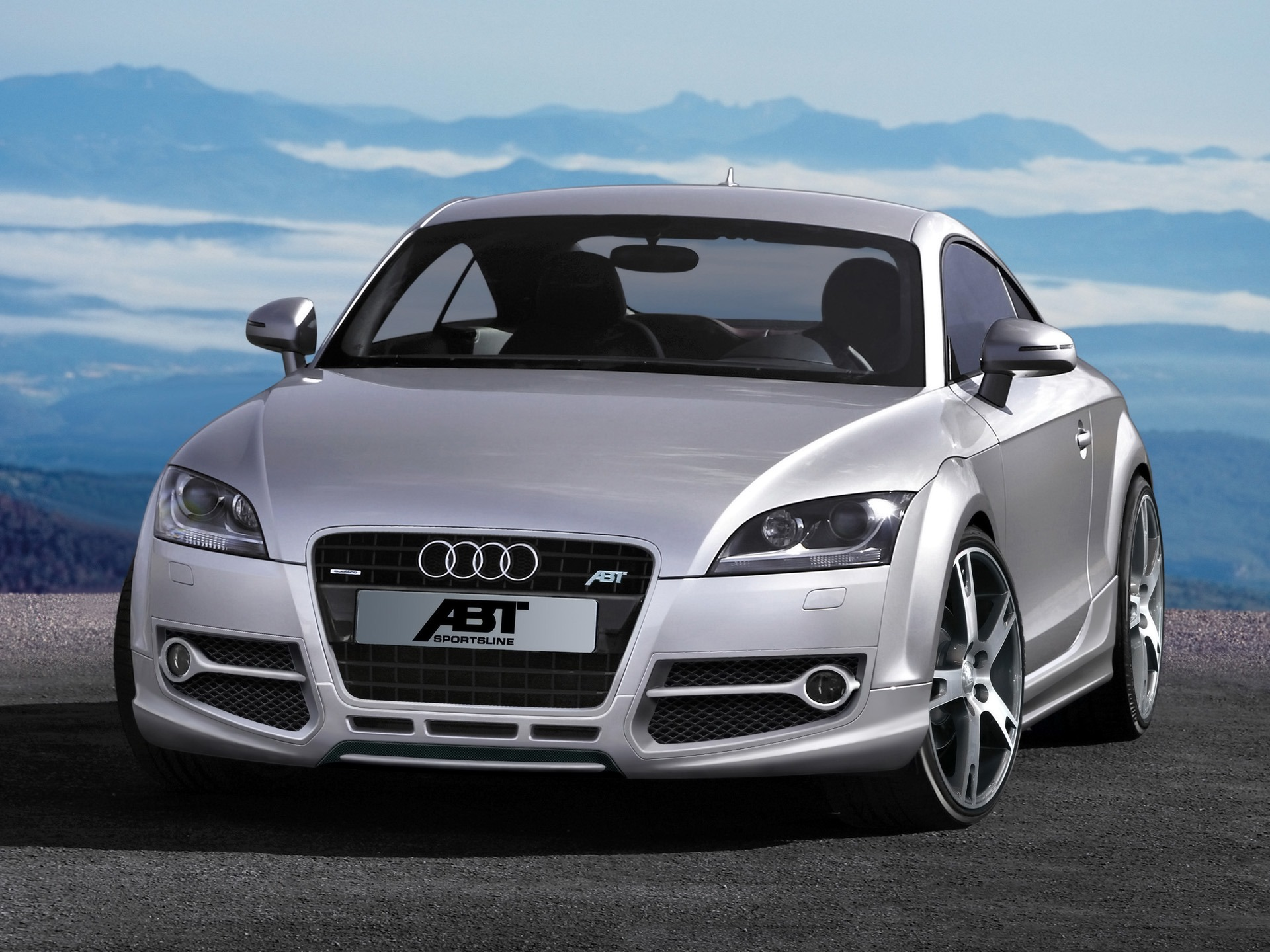 Audi Car Wallpapers Free Download