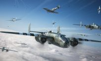 B25 Mitchel Wallpapers