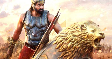 Baahubali: The Beginning Wallpapers