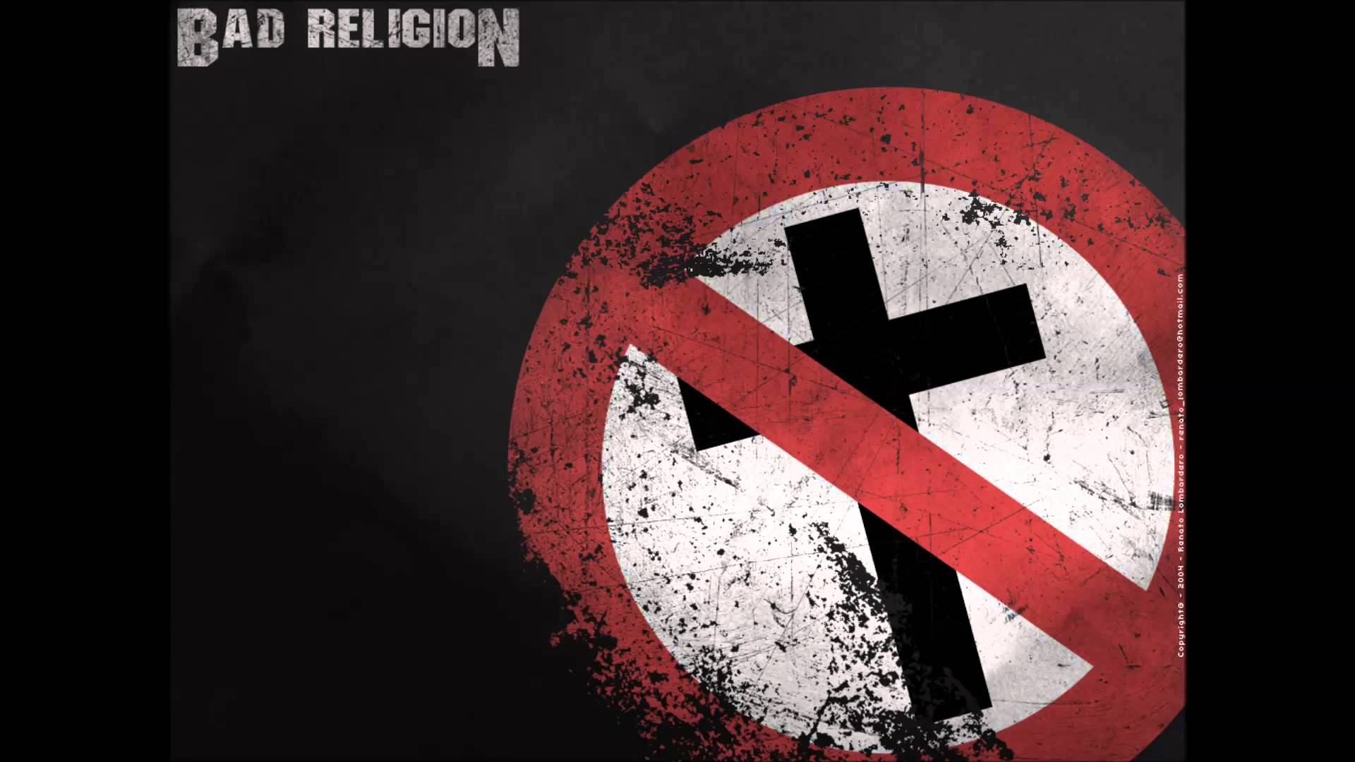 Bad Religion Wallpapers