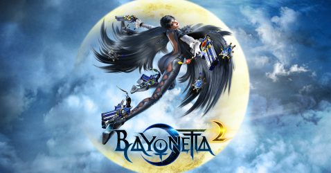 Bayonetta 2 Wallpapers