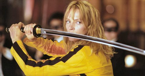 Beatrix Kiddo Wallpapers