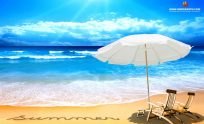 Beautiful Beach Wallpapers For Desktop