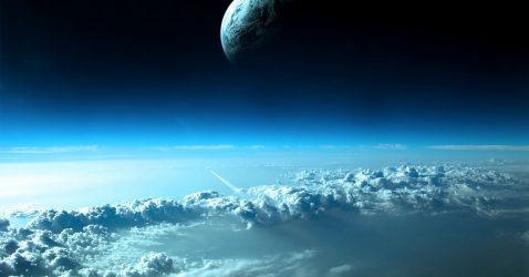 Beautiful Space Wallpapers