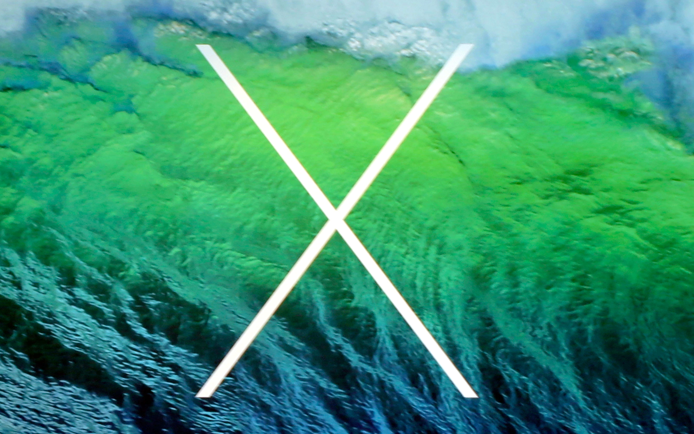 Best Os X Wallpapers