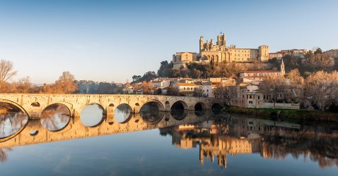 Beziers Wallpapers