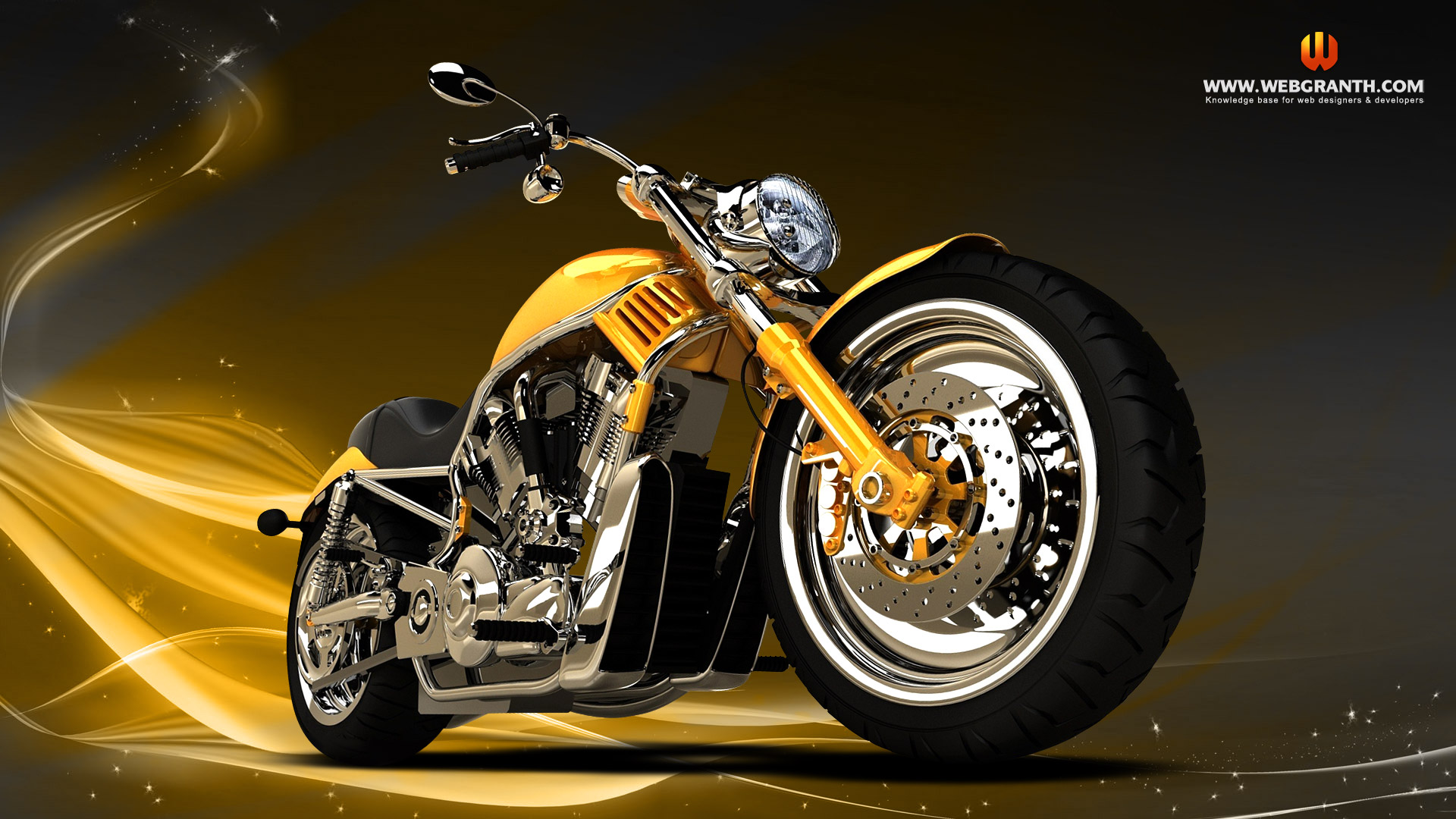 Bikes Wallpapers
