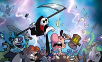 Billy Mandy Wallpapers