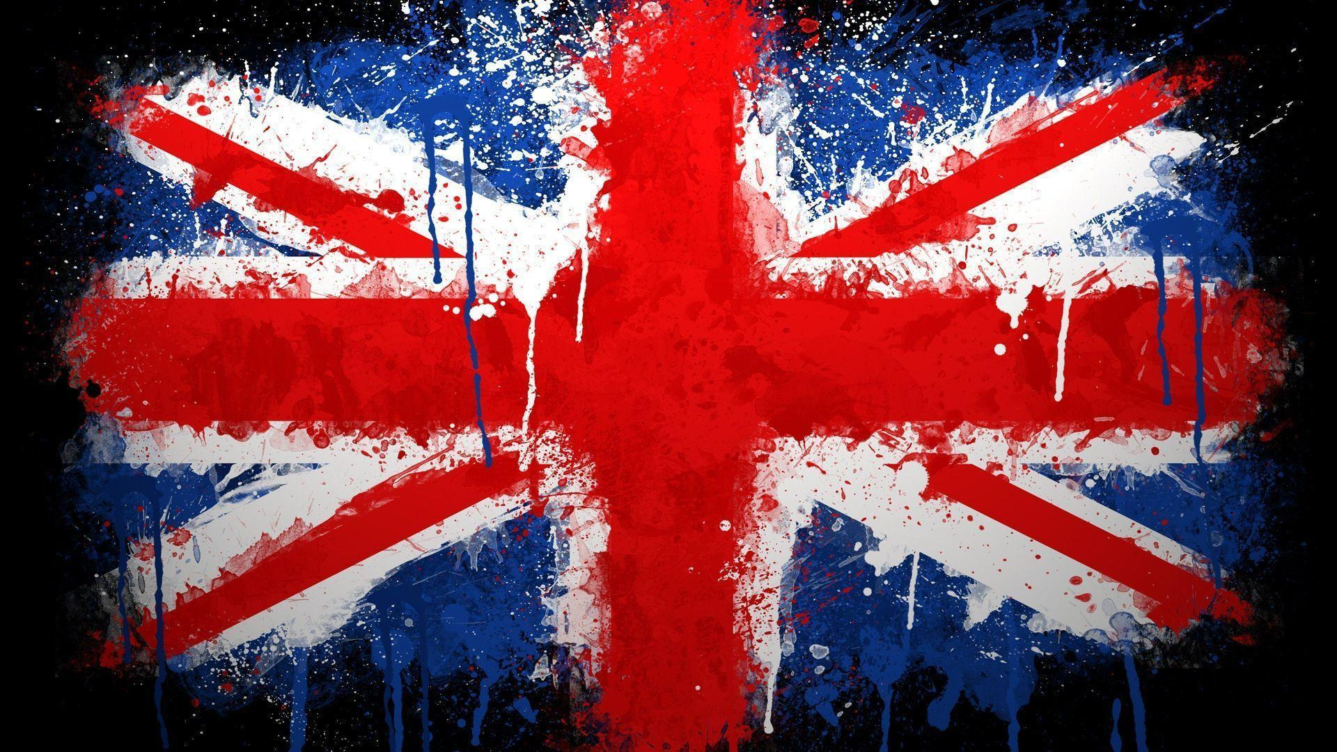 British Wallpapers