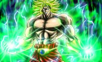 Broly Dragon Ball Wallpapers