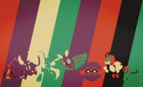 Bug Pokemon Wallpapers