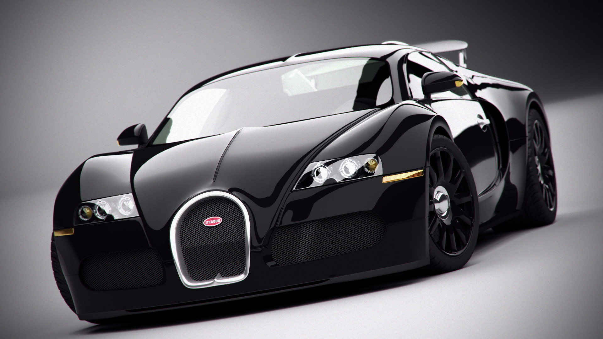 Bugatti Veyron Wallpapers HD Download