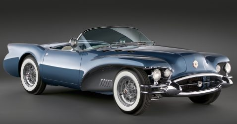 Buick Wildcat II Wallpapers