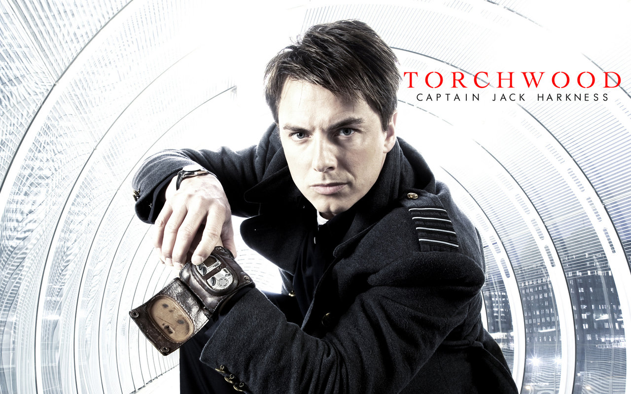 Captian Jack Harkness Wallpapers