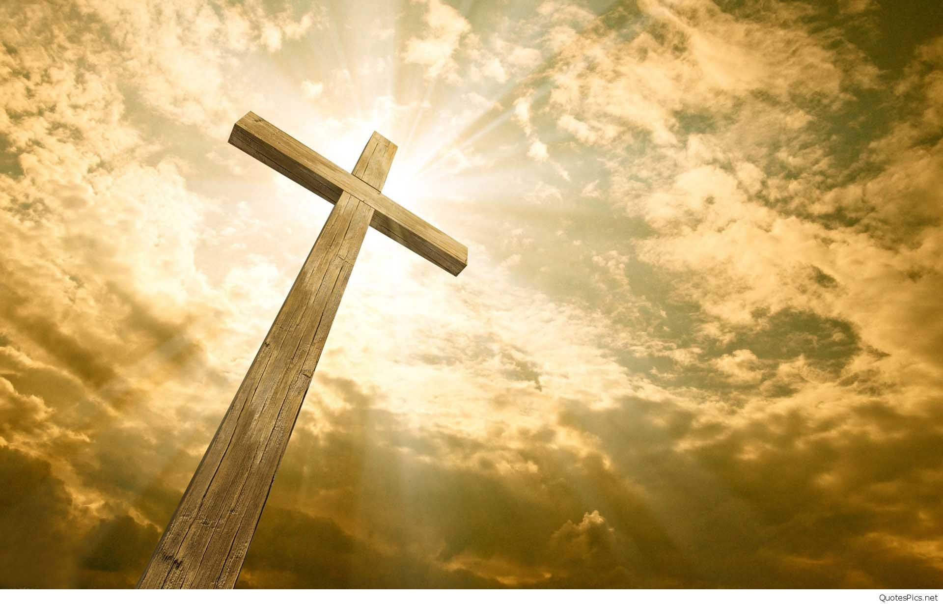 Christian Cross Wallpapers
