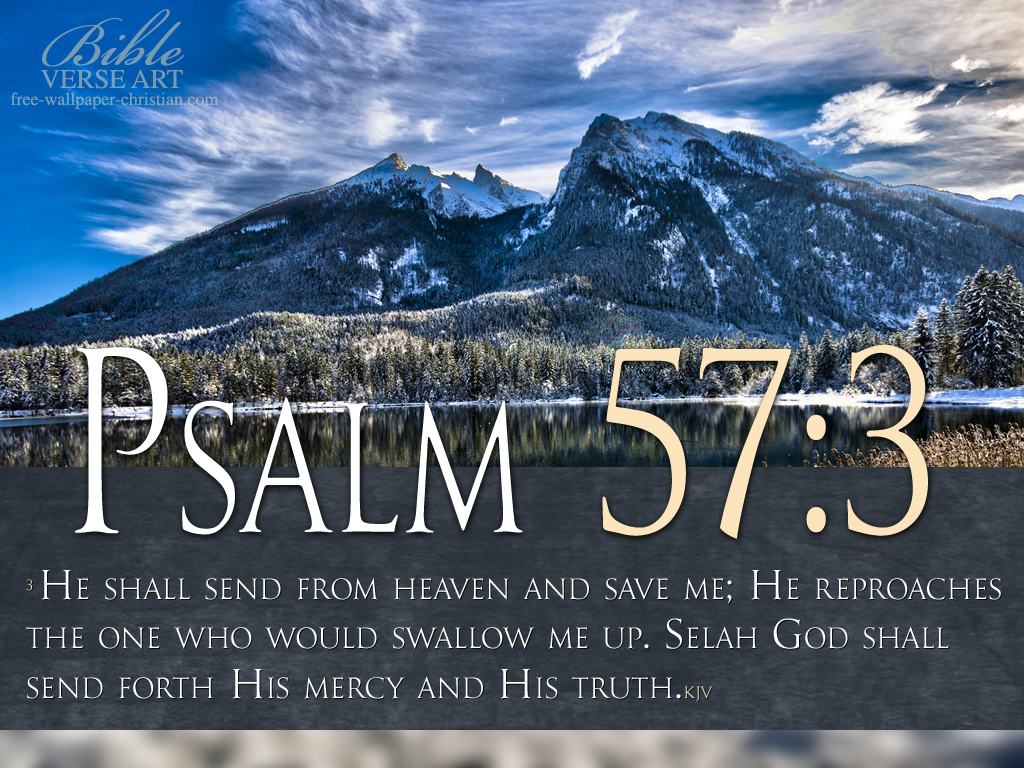 Christian Wallpapers With Scripture
