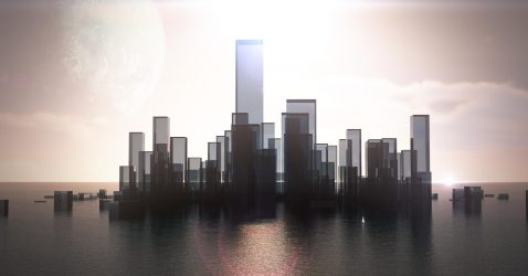 City Abstract Wallpapers