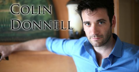 Colin Donnell Wallpapers