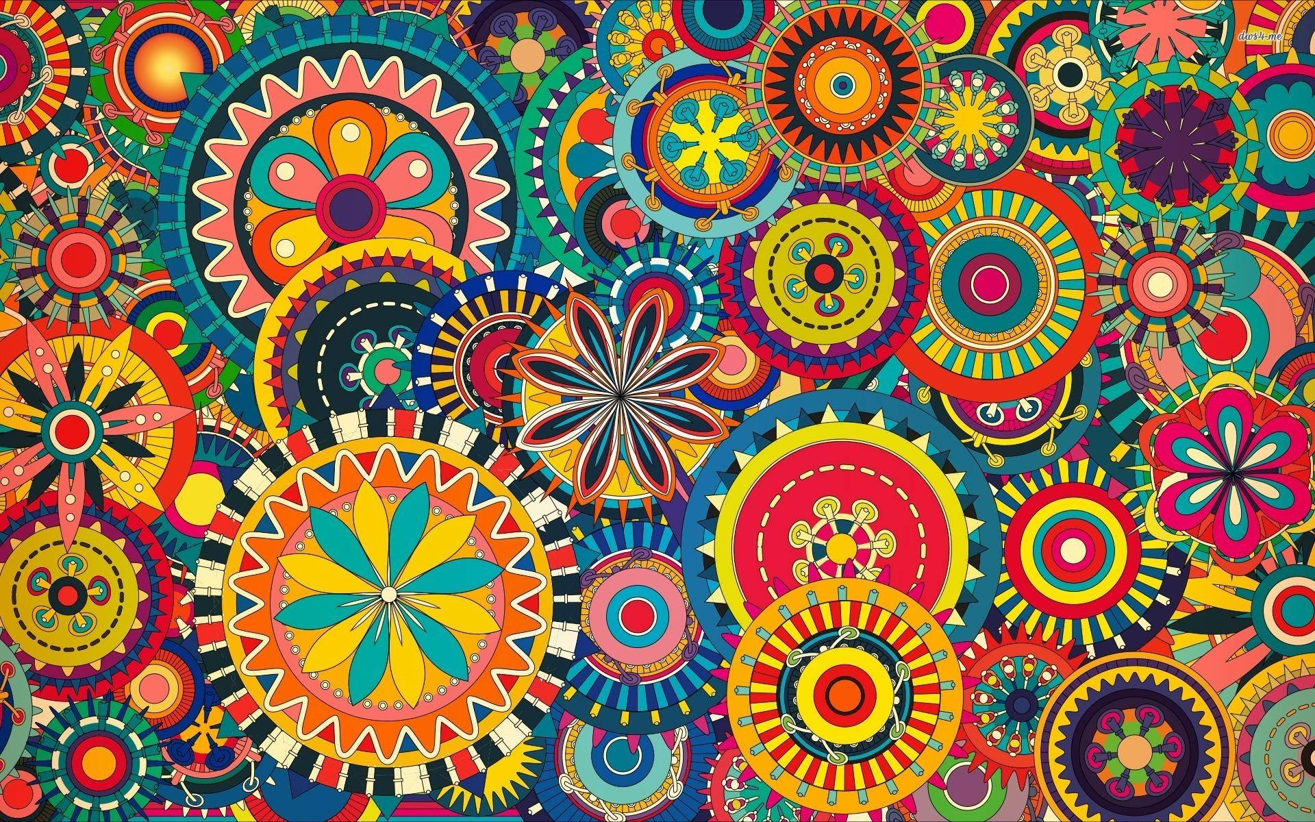 Colorful Wallpapers HD 1080p