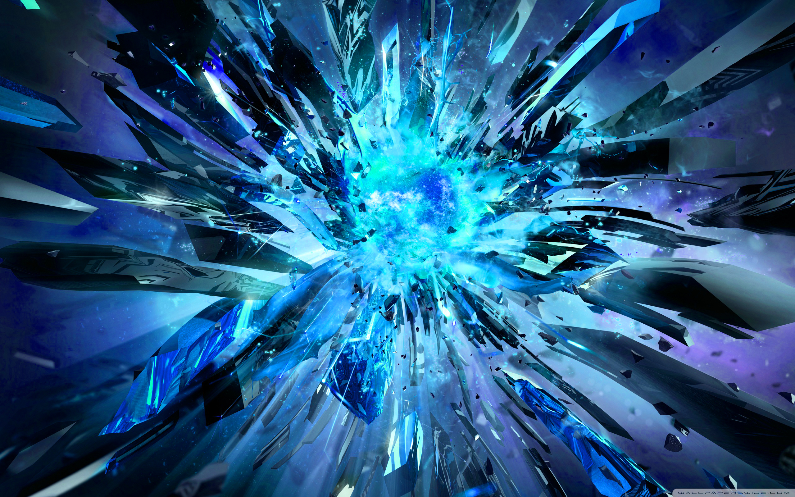 Computer Abstract Wallpapers