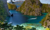 Coron Island Wallpapers