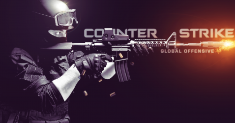 Counter Strike Global Offensive HD Wallpapers