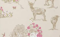 Country Style Wallpapers