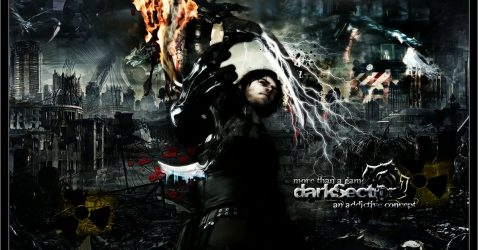 Dark Sector Wallpapers