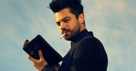 Dominic Cooper Wallpapers