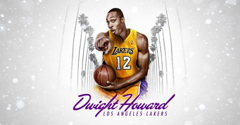 Dwight Howard Wallpapers