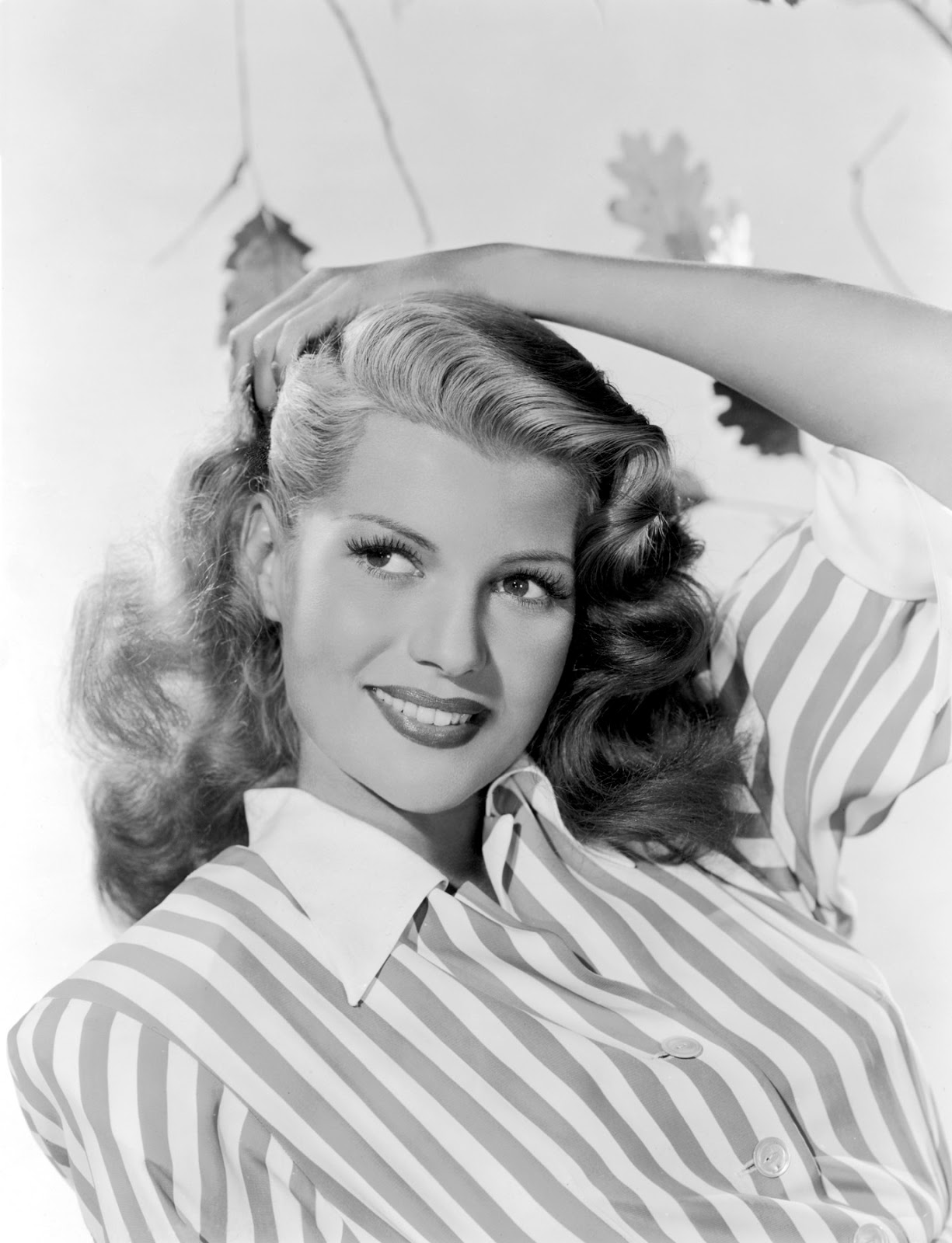 Evelyn Hayworth Wallpapers