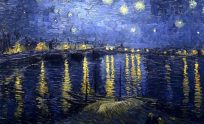 Famous Paintings Wallpapers HD